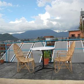 Hostales y Albergues - Hotel Visit Nepal