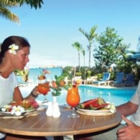 Hostales y Albergues - Nadi Bay Resort Hotel