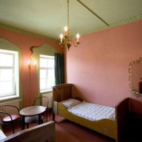 Hostales y Albergues - Hostal Labyrinth  Weimar