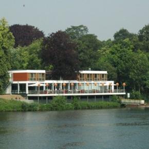 Hostales y Albergues - Stayokay Maastricht