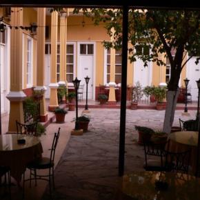 Hostales y Albergues - Antikhan Otel