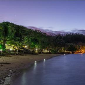 Hostales y Albergues - The Funky Fish Beach Resort
