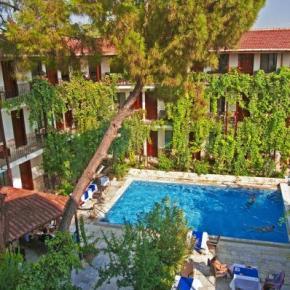 Hostales y Albergues - Koray Hotel