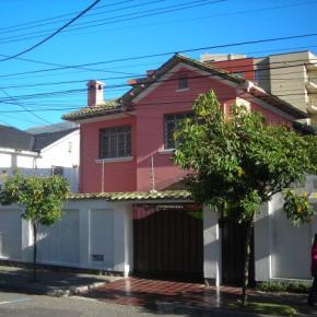 Hostales y Albergues - Hotel Andino