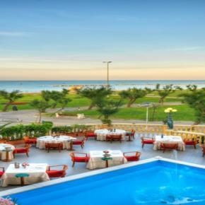 Hostales y Albergues - Grand Hotel Vittoria