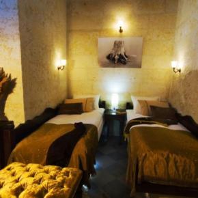 Hostales y Albergues - Perimasali Cave Hotel - Cappadocia