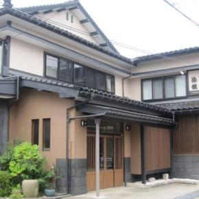 Hostales y Albergues - Daibutsu Ryokan