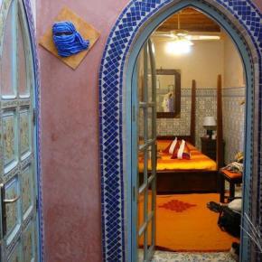 Hostales y Albergues - Dar Khmissa