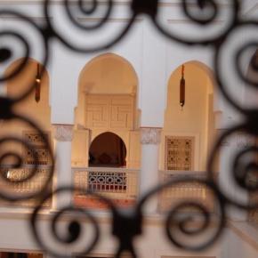 Hostales y Albergues - Riad Baraka Karam