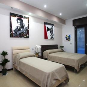 Hostales y Albergues - Bed and Breakfast Studio83