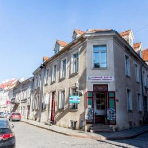 Hostales y Albergues - Old Town Alur Tallinn