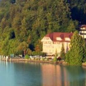 Hostales y Albergues - Hotel Seeburg