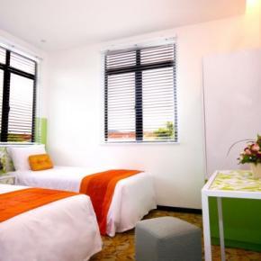 Hostales y Albergues - Citin Hotel Langkawi