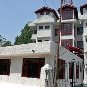 Hostales y Albergues - Hotel Sadaf