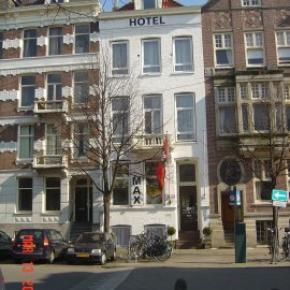 Hostales y Albergues - Hotel Max