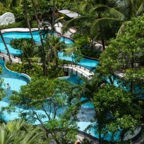 Hostales y Albergues - Chatrium Residence Bangkok Sathon