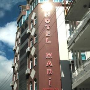 Hostales y Albergues - Antalya Madi Hotel