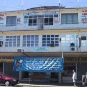 Hostales y Albergues - Nadi Downtown Hotel & Backpackers