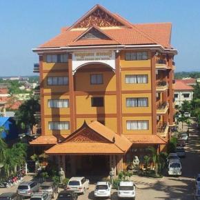 Hostales y Albergues - Dara Reang Sey Hotel
