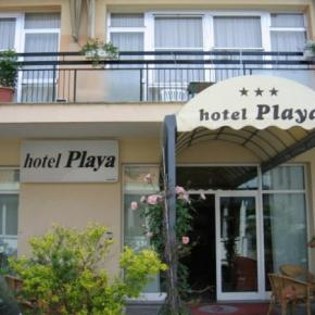 Hostales y Albergues - Hotel Playa