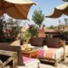 Al Ksar Riad & Spa