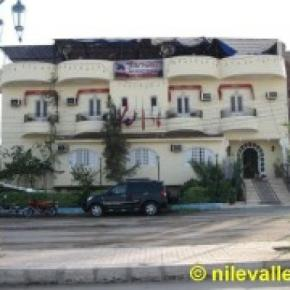 Hostales y Albergues - Nile Valley Hotel