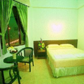 Hostales y Albergues - Thaksin grand home