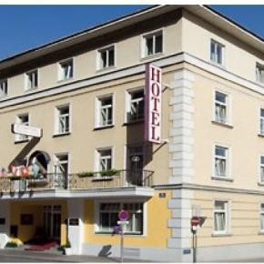 Hostales y Albergues - Goldenes Theater Hotel Salzburg