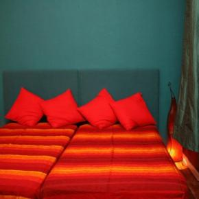 Hostales y Albergues - Porto Riad Guest House