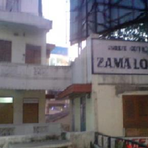 Hostales y Albergues - ZamaLodge
