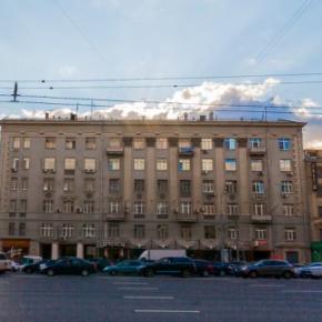 Hostales y Albergues - Hostal Bear  Smolenskaya
