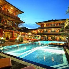 Hostales y Albergues - Wina Holiday Villa Kuta Bali