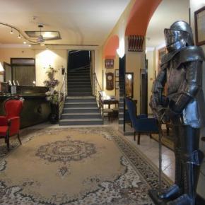 Hostales y Albergues - Hotel San Giorgio