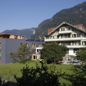 Hostales y Albergues - Backpackers Villa Sonnenhof