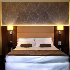Hostales y Albergues - Hotel Apogia Sirio Venezia Mestre