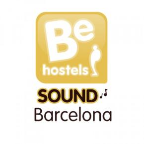 Hostales y Albergues - Hostal Be Sound  Barcelona