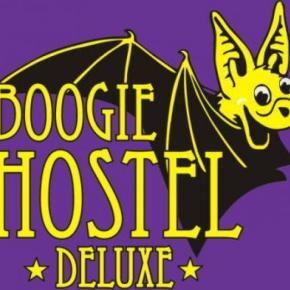 Hostales y Albergues - Hostal Boogie  Deluxe