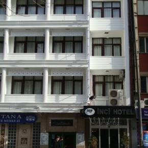 Hostales y Albergues - Ankara Madi Inci Hotel