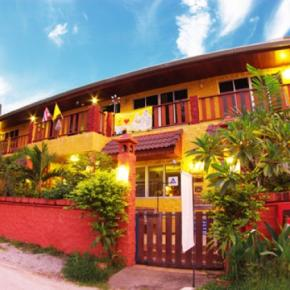 Hostales y Albergues - Hostal Chiang Mai International