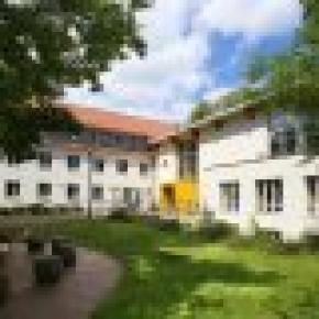 """Hostal  Lübeck 'Vor dem Burgtor"""""""