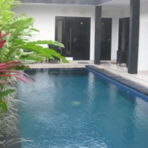 Hostales y Albergues - Legian Guest House