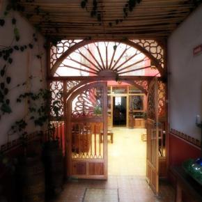 Hostales y Albergues - Hostal San Fransiskuni