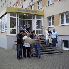 Hostales y Albergues - Hostal  DRESDEN   'Jugendgästehaus'