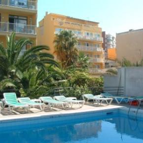 Hostales y Albergues - Hotel Amic Can Pastilla