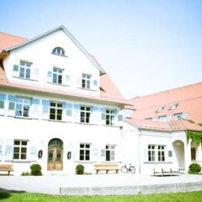 Hostales y Albergues - Hostal Jugendherberge Lindau