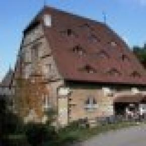 Hostal  Rothenburg o.d.T.