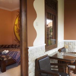 Hostales y Albergues - Hotel 1001 Malam