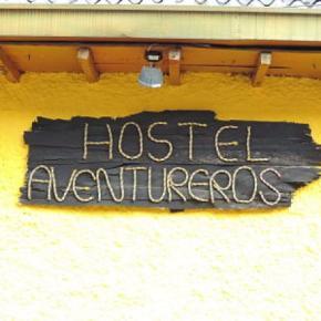 Hostales y Albergues - Hostal Aventureros de la Candelaria