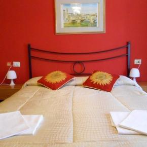 Hostales y Albergues - Aline Hotel