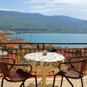 Hostales y Albergues - Villa Ohrid